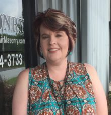 Kelly Fair, Administrative Assistant